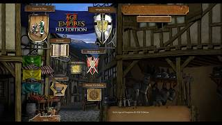 Install Game Age Of Empires II HD The Rise Of The Rajas P2Push.net