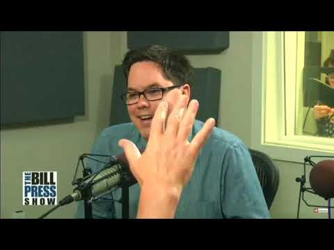 "Liberal Radio Host Bill Press Rips Into Andrew Cuomo's 2020 Chances: ""Nobody Likes Him"""