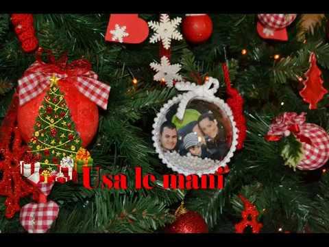 Pallina Natale Con Foto Digitale.Natale Fai Da Te Sfere Di Plexiglass Con Foto