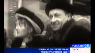 Наша землячка Валентина Талызина отмечает юбилей