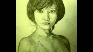SNH48の宮澤佐江ちゃん(元・AKB48)の似顔絵・鉛筆画を描きました。 前...
