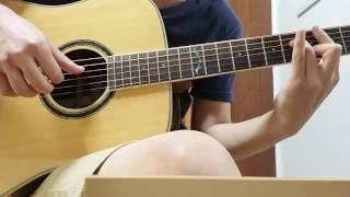 Snow Flower  Guitar by sơn  YouTube