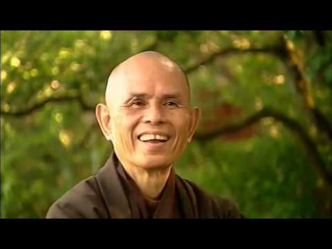 Thich Nhat Hanh on the Lotus Sutra 2004 EngStFr