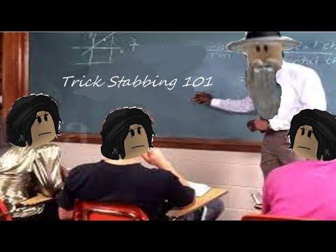 Trickstab Tutorial (Re Done)(TC2)