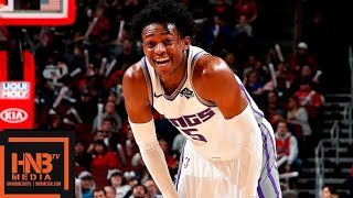 Chicago Bulls vs Sacramento Kings Full Game Highlights | 12.10.2018, NBA Season