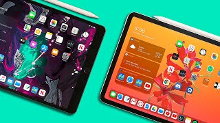 iPad Air (2019) vs iPad Pro | Do You NEED Pro?