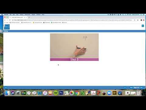 ETSL (EBLI Training & Student Lessons) Preview