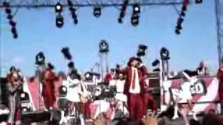 Seeed - (music monks international version live)