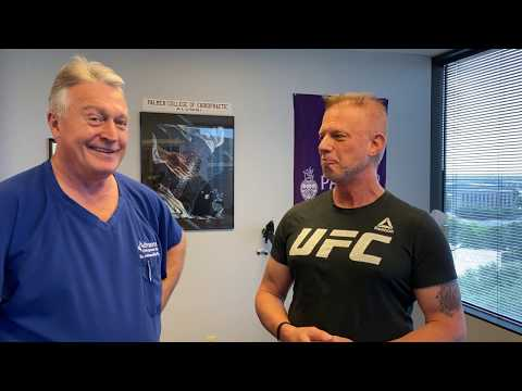 your-houston-chiropractor-dr-gregory-johnson-adjust-an-educated-fighter-&-indianapolis,-chiropractor