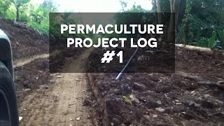 Permaculture Project Log - #1