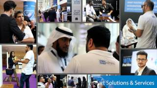 LiveAdmins - The Road to GITEX (from 2014 to 2015)