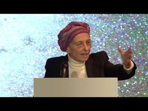 Science for Peace 2017 - Keynote Speech: Emma Bonino