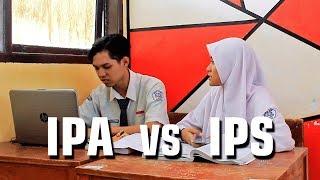 Anak IPA vs Anak IPS