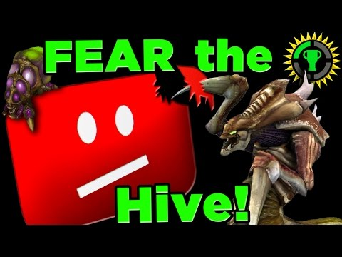 Game Theory: The Human Hive Mind Theory (Starcraft 2: Legacy of the Void)