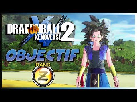 Dragon Ball Xenoverse 2 - Objectif Rang Z | Episode 32 [FR]