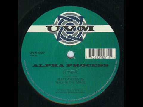 Alpha Process - Je T