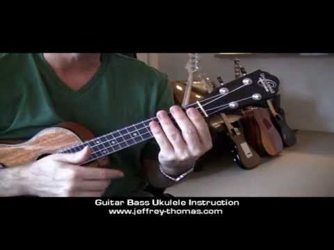 Learn To Play Hey Soul Sister by Train On Ukulele