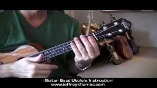 How To Play Hey Soul Sister by Train On Ukulele