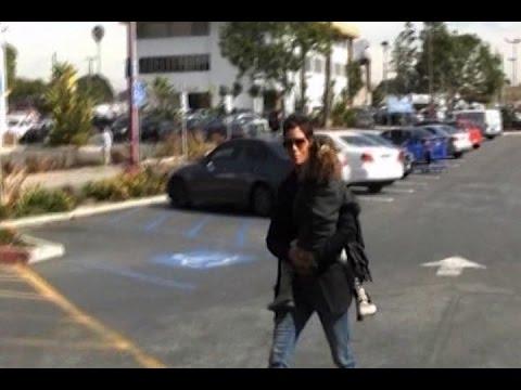 Halle Berry se niega a seguir manteniendo a Aubry