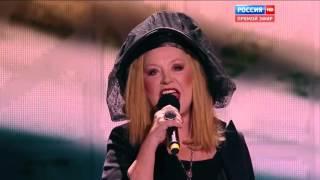 Алла Пугачева-Тянет сердце руки(Новая Волна 2015 в Сочи.День 9-й.)
