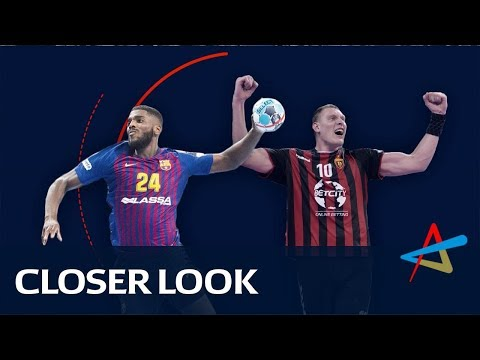 Closer look | Barca vs Vardar | VELUX EHF Champions League 2018/19