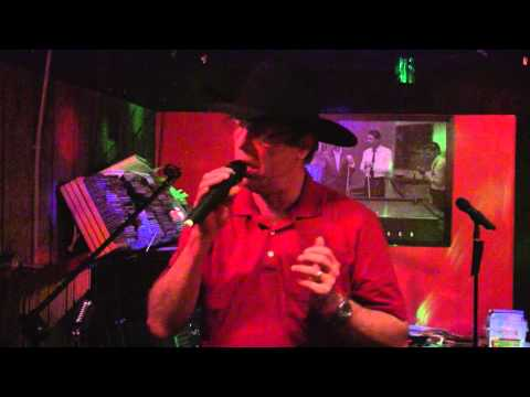 Mark - Pour House - Karaoke - February 29, 2012