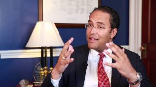Meet Will Hurd