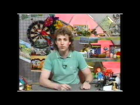 CITV introductions into Thomas the Tank Engine 1992