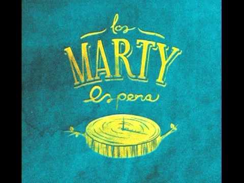 Los Marty - El Mejor Regalo