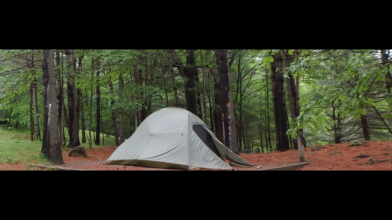 Big Agnes Seedhouse 2 SL Tent Review & Big Agnes Seedhouse 2 SL Tent Review - YouTube