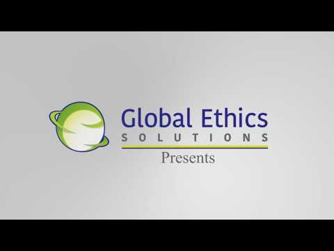 Frank Bucaro Webinar - If Good Ethics is Good Business, Then What's the Problem?