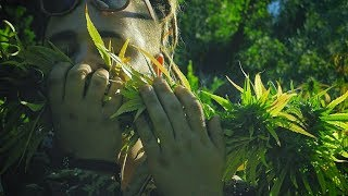 FUMO LA GANJA - Argy-T (official video )
