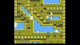 NES Longplay [534] Kiwi Kraze a Bird Brained Adventure