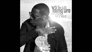 Young Dro - Dat Loud (instrumental) (Produced by Jit the Beast)