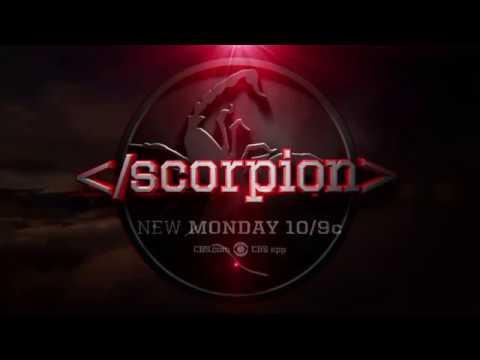 Scorpion 3x18  Don't Burst My Bubble P