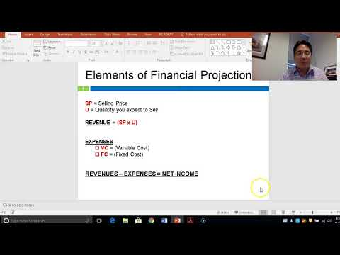 Part 6. Financial Plan - MC Raptor Tank Executive Summary Bus Plan