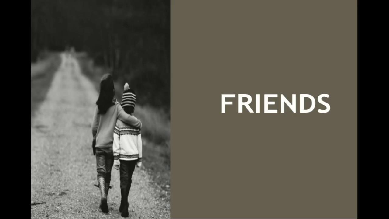 Kata Kata Mutiara Persahabatan Sejati Yang Menyentuh Hati Youtube