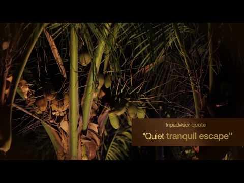 Bamboo Bali Bonaire  Asian style boutique resort on Bonaire C.N.