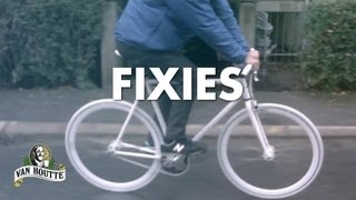 Fixies | Timeless Trends