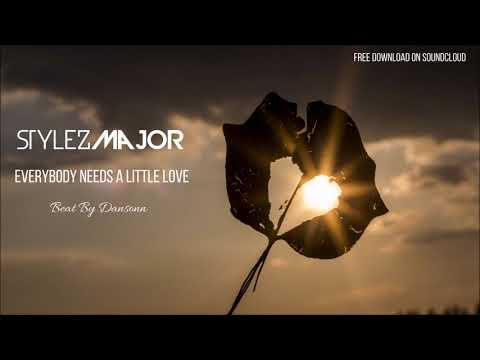 Stylez Major - Everybody Needs a Little  Love (Songs about mass shootings , Public Shooting , Racism