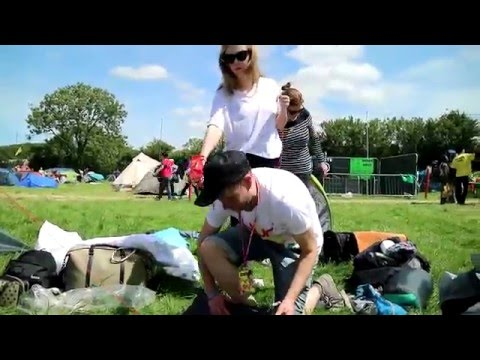 Glastonbury 2015 Festival: A Movie (Full Length)