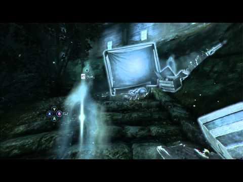 THE NIGHT SHIFT  Murdered Soul Suspect Stream 2