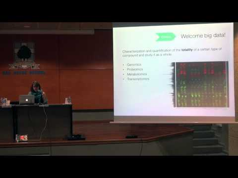 Oak House School Biology Symposium - Part 2: Computational Biology