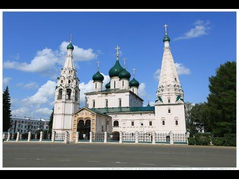 Ярославль день города 2017 Ярославль герб и флаг
