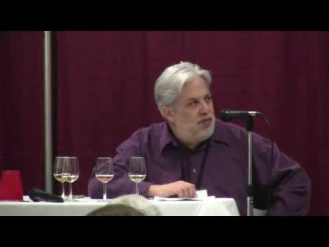 2016 11th ann. Alsace Festival in Anderson Valley (2 of 3) -  Food and Wine Pairing