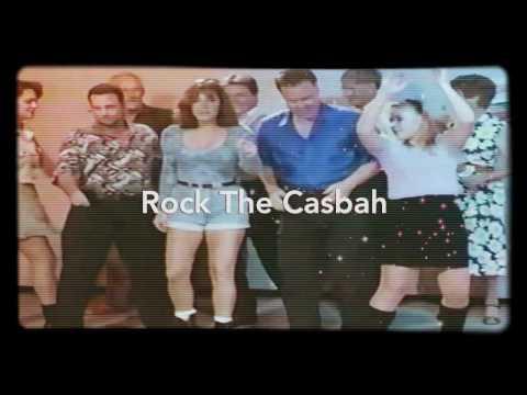 The Clash Re-Rockin' the Casbah - A Reelin' & Rockin' Reunion