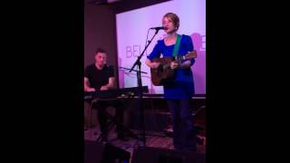 Karine Polwart and Ricky Ross for Bella Caledonia 21/10/15