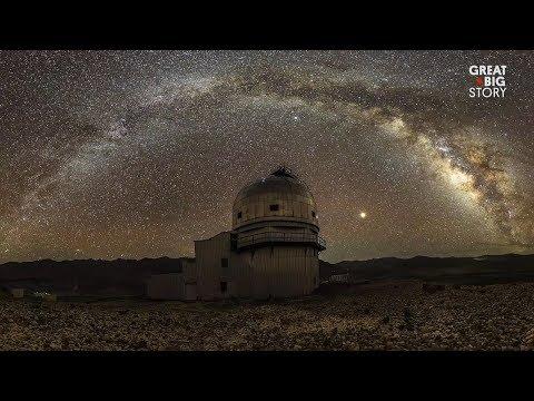 أفضل تجربة لمراقبة النجوم في لاداخ في الهند  - نشر قبل 8 دقيقة