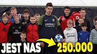 ♫ Qesek x iambbartekkhah - JEST NAS 250.000! (Special)