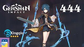 Genshin Impact: Spectral Secrets -  Inazuma - Update 2.1 - iOS/Android Gameplay Walkthrough Part 444